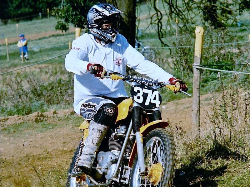 Dave Roper, Sudbury MCC