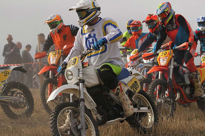 Sudbury Motor Cycle Club, Events